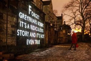 Chapter 12: Greyfriars Kirkyard