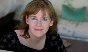 Maria Semple: 'It takes me a long time to get my point across.'