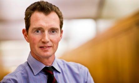 MP David Davies proposed dental checks to verify the ages of refugees.