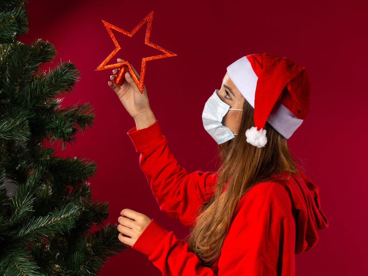 home for christmas how covid 19 is changing festive plans coronavirus the guardian how covid 19 is changing festive plans