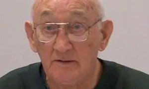paedophile priest Gerald Ridsdale