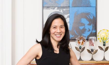 Angela Duckworth