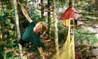 'Go Ape gone Viking' – Denmark's newest treetop attraction