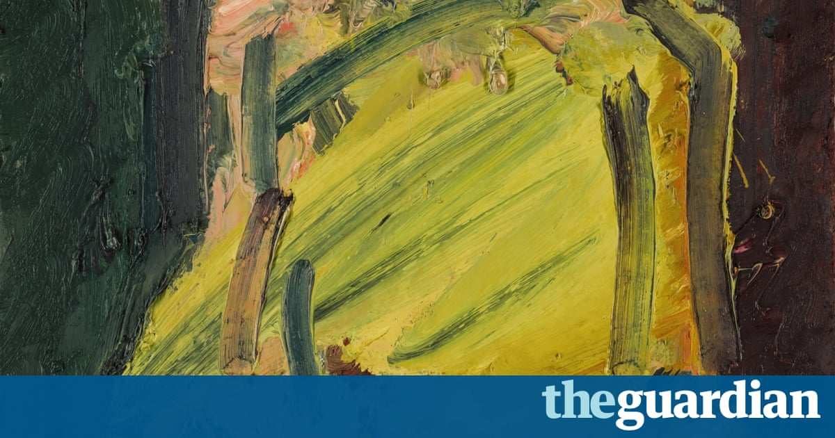 Superstars Of St Ives In Pictures Art And Design The Guardian