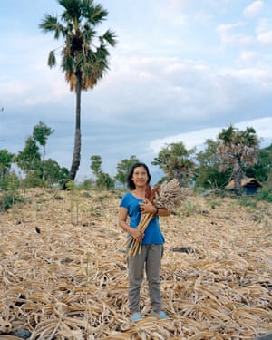 We Feed the World  photo stories of farmers fighting climate change ... 68ef43116c192