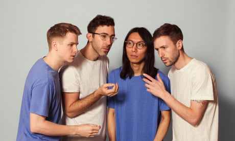 Teleman's 10-step guide to succeeding as a modern indie band