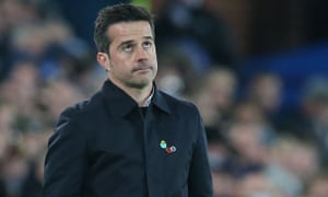 'How good a manager is Marco Silva? Nobody will ever really know, least of all Silva himself, whose career has become a story of ambition, his vices and weaknesses pandered to, in the way of so many talented young players.'