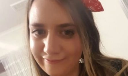 Courtney Herron, who was found dead in Melbourne's Royal Park
