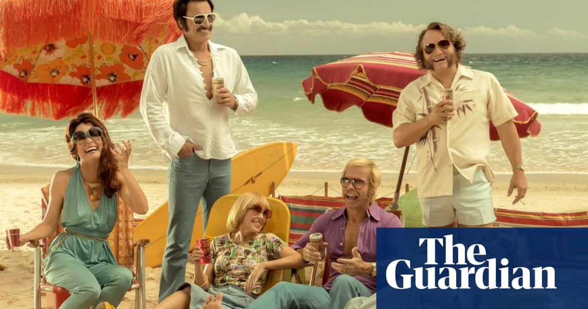 Five outrageous Australian sex comedies that paved the way