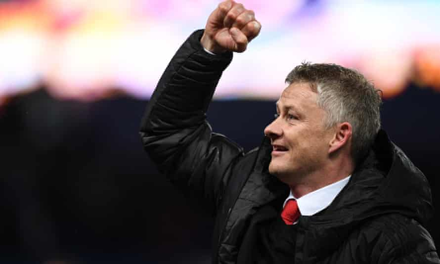Ole Gunnar Solskjaer will return to the scene of the best night of his career – the Camp Nou