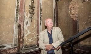 Philip Pullman: 'one of our greatest writers'