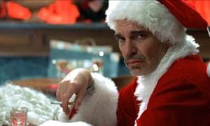 Bad Santa 2 Review Ho Ho No Film The Guardian