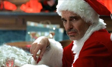 Bad Santa 2 Review Ho Ho No Comedy Films The Guardian