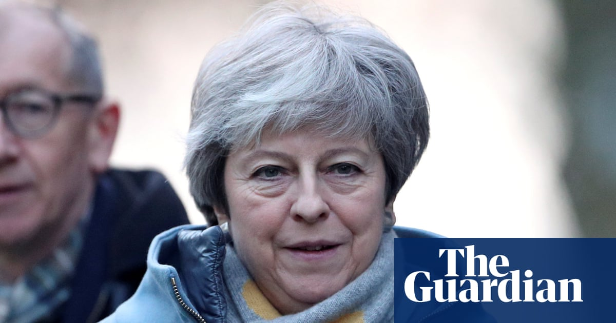 No Solutions To Irish Backstop In May S Brexit Call With Cabinet