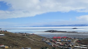 view of Iqaluit