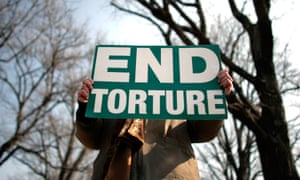 Gina Haspel was involved in the CIA's post-9/11 use of torture techniques, according to reports.