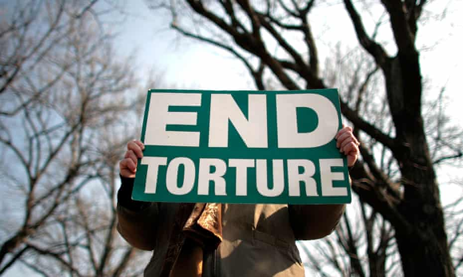 US torture report