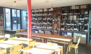 Top 10 Wine Bars In Bordeaux Chosen By Experts Travel