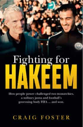 Cover of the book Fighting for Hakeem by Craig Foster