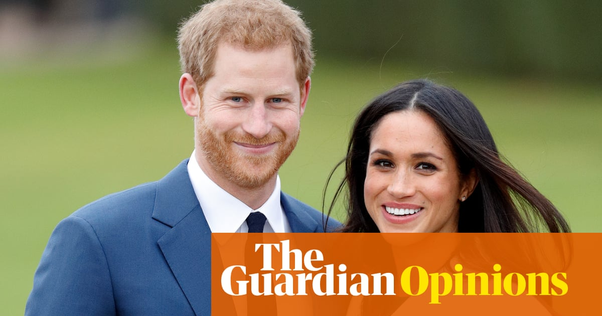 Dont get too excited for meghan markle the british monarchy is dont get too excited for meghan markle the british monarchy is oppressive jean hannah edelstein opinion the guardian publicscrutiny Choice Image