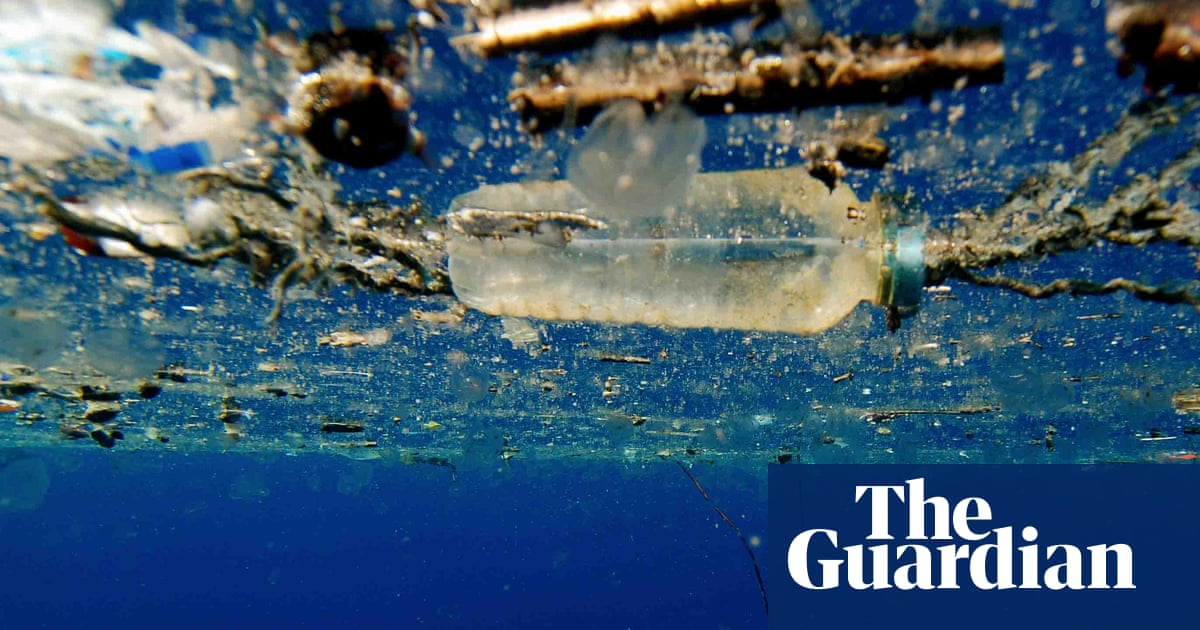 The UK's green discoveries: plastic-eating enzymes and