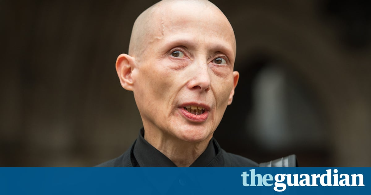 Ministers To Face Court Challenge Over Gender-neutral