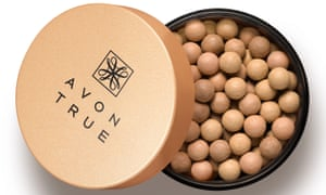 Avon True Color Illuminating Pearls
