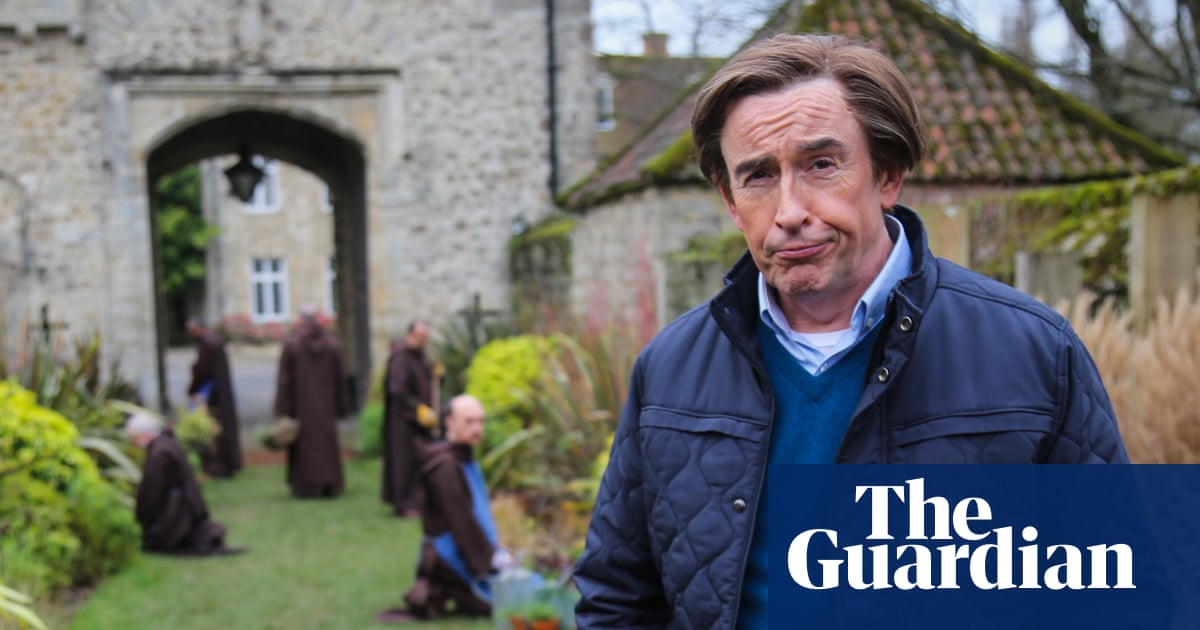 Sunken treasure, papal names and an angry Alan Partridge – take the Thursday quiz