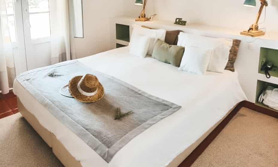Herdade do Sobroso Wine & Luxury Hotel