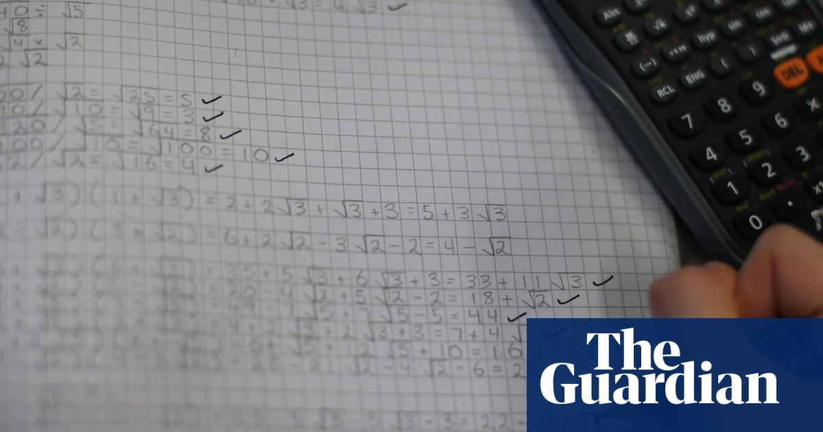 How Good Are You At GCSE Maths Take Our Quiz Education