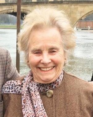 Margaret Tapley.