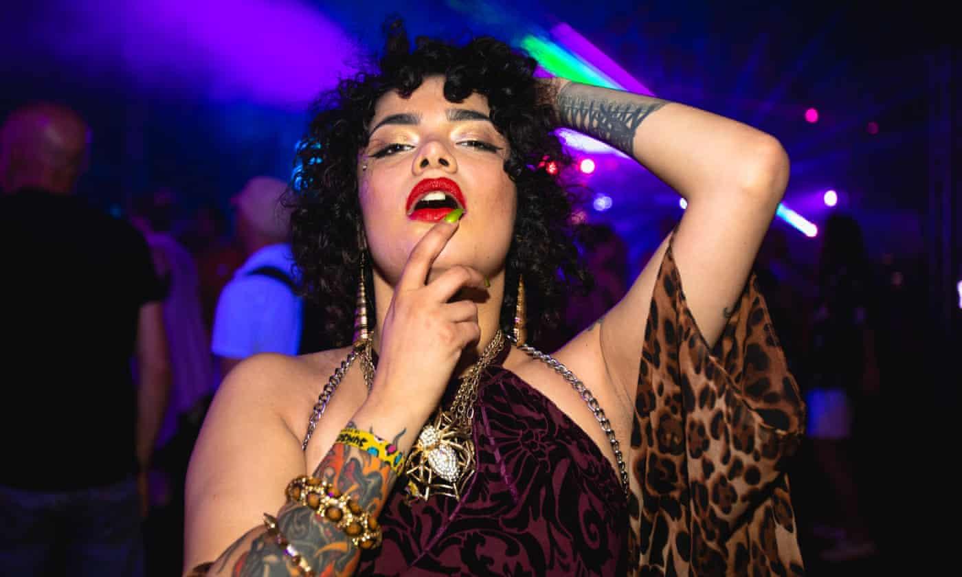 Unleash the sesh gremlins! Sunset Campout, California's clubbing paradise