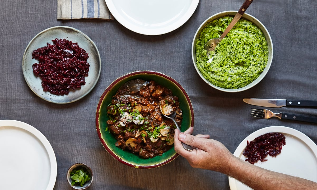 Game on: an autumn feast of Italian venison stew | Feasting - Food ...