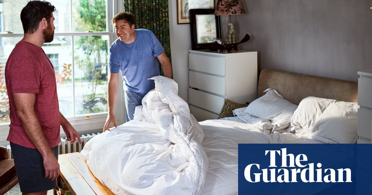 How To Clean Your Bed If You Didn T Wash It For A Year It Would Be A Kilo Heavier From Dead Skin Australian Lifestyle The Guardian