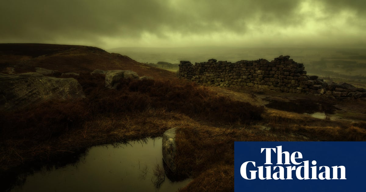 Walking the Invisible by Michael Stewart review – following in the Brontës' footsteps