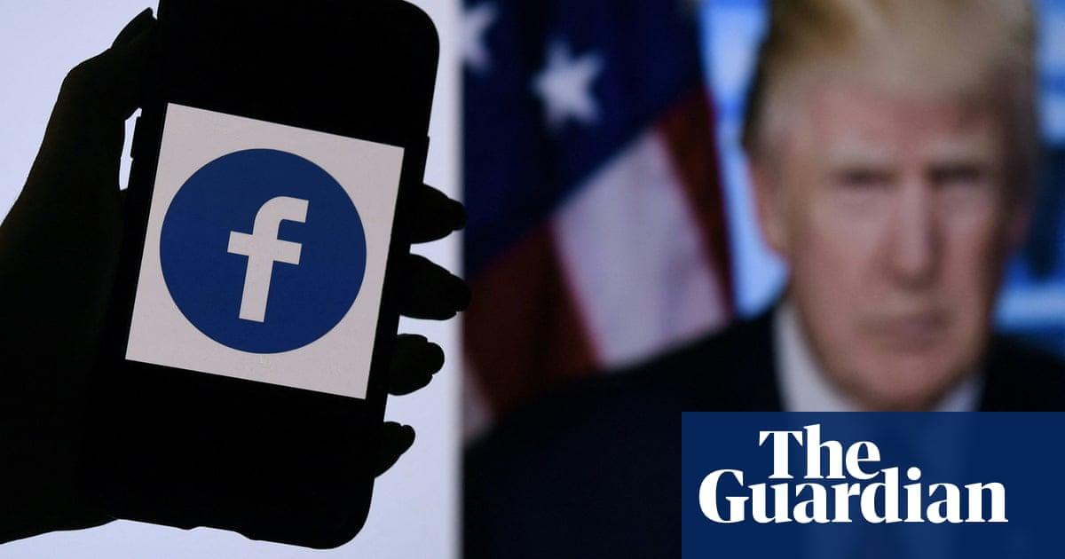 Facebook ruling on Trump renews criticism of oversight board