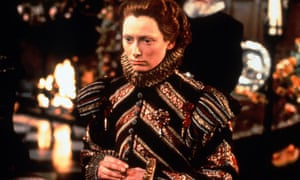 Tilda Swinton as Orlando in the 1992 film. Photograph: Ronald Grant Archive.