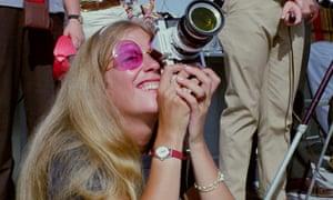 All eyes on the sky … Apollo 11