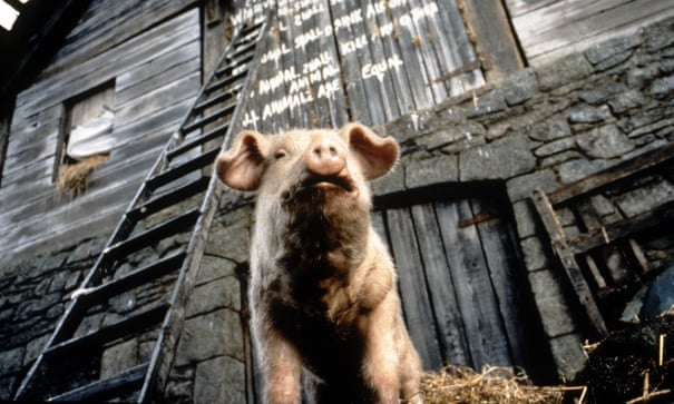 From Animal Farm to Catch-22: the most regrettable rejections in the history of publishing