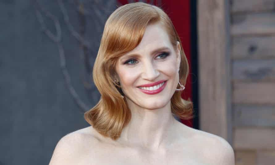 Jessica Chastain will star in a Doll's House.