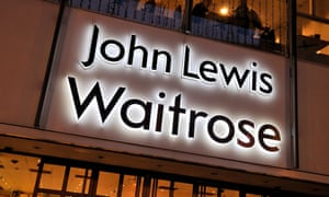 The John Lewis Partnership has decided to shake up senior positions, axing 75 of 225 posts.