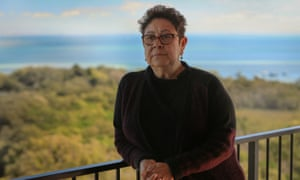 Aileen Moreton-Robinson wrote Talkin' Up to the White Woman: Indigenous Women and Feminism