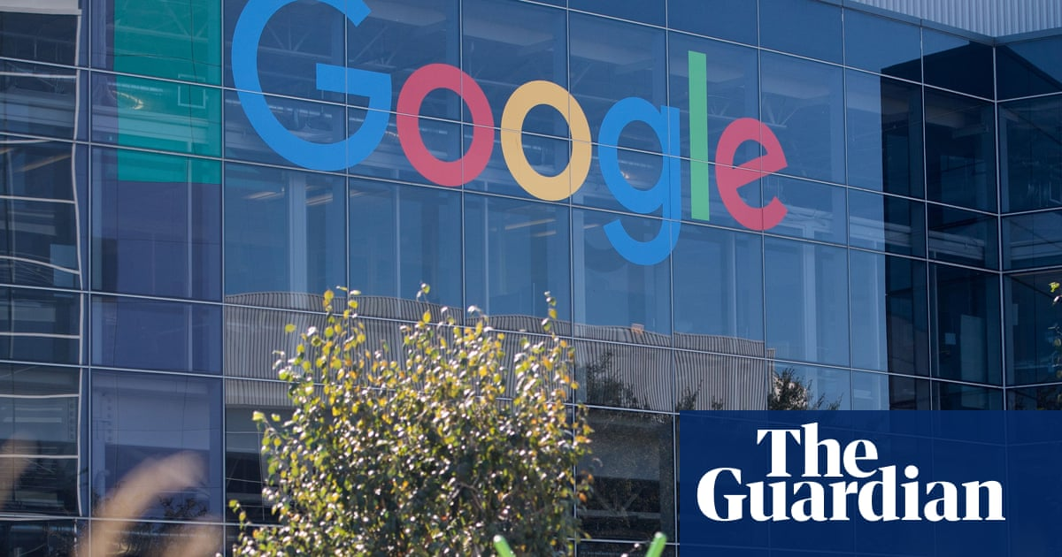 Google Hit by Global Login Outage Affecting Gmail and Google Docs