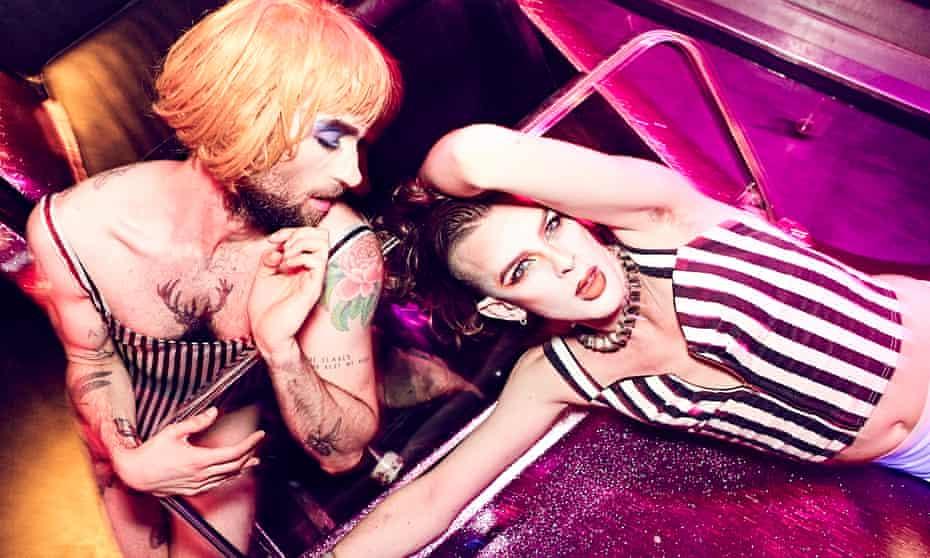 Savage at Metropolis club London
