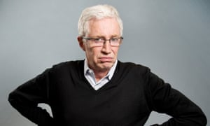 Paul O'Grady: 'I've lost just about everybody I know