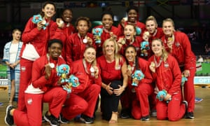 The England netball team will be aiming to make more history at the World Cup in Liverpool after Commonwealth Games success.