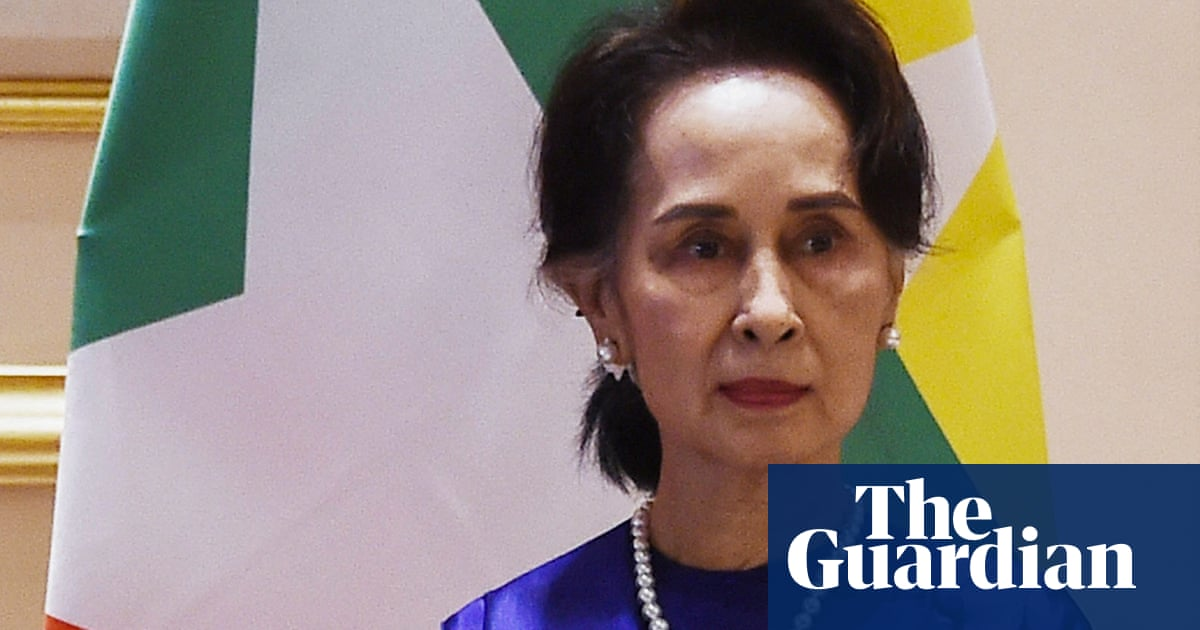 Aung San Suu Kyi unable to appear in court for health reasons