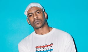 Skepta has inked a deal with Nike.