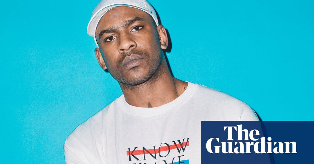 59f9c114 10 things we learned from Skepta's Konnichiwa   Music   The Guardian