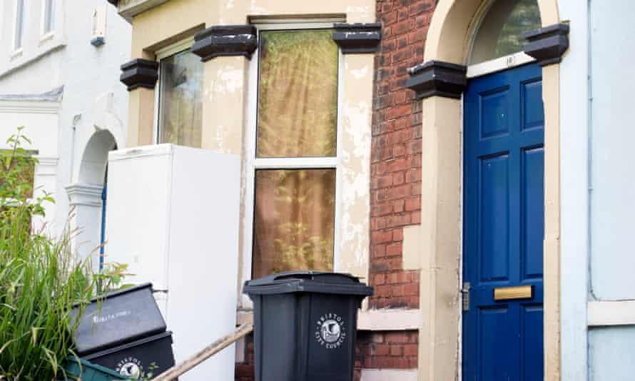 An Alternative Housing property in Bristol